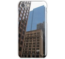 Reflections of History iPhone Case/Skin