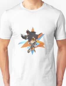 OVERWATCH - TRACER T-Shirt