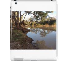 Innamincka Regional Reserve  iPad Case/Skin