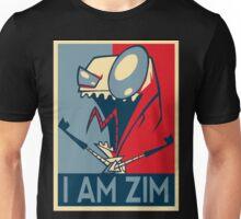 I Am ZIM! Unisex T-Shirt