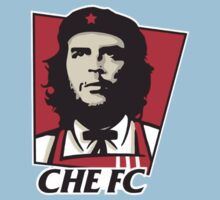 Che Guevara - KFC edition One Piece - Short Sleeve