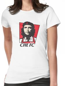 Che Guevara - KFC edition Womens Fitted T-Shirt