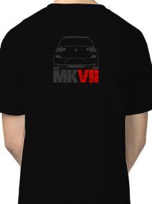 MK7 R Rear Classic T-Shirt