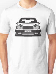 W124 AMG Unisex T-Shirt