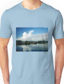 Small Ireland Town Unisex T-Shirt