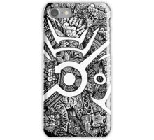 The Outsiders Mark iPhone Case/Skin