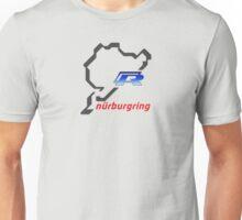 Nurburgring Track R Unisex T-Shirt