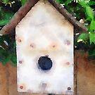 House for Birds by vanhagen