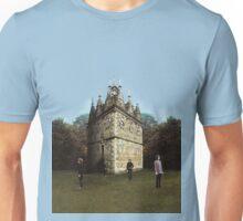 Temples - Sun Structures Unisex T-Shirt