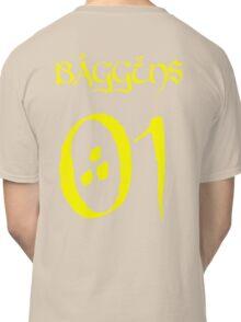 Bilbaggins 01 Classic T-Shirt