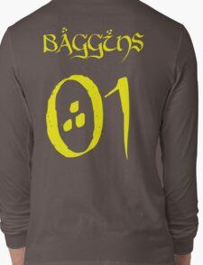 Bilbaggins 01 Long Sleeve T-Shirt