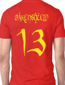 Thorinshield 13 Unisex T-Shirt