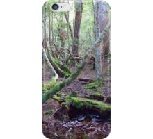 Moss Grows iPhone Case/Skin
