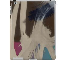 Myan Cagenta (Process colours) iPad Case/Skin