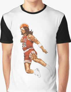 Air Jesus ! Graphic T-Shirt