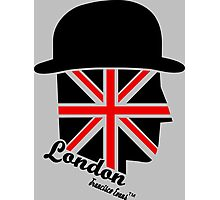 London Gentleman by Francisco Evans ™ Photographic Print