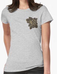Styled Flower T-Shirt