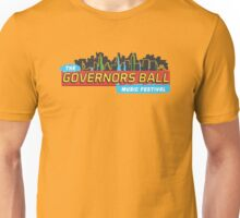 The Governors Ball Unisex T-Shirt