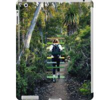 Travellers Eyes II iPad Case/Skin