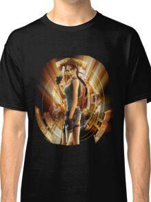 Tomb Raider Anniversary  Classic T-Shirt