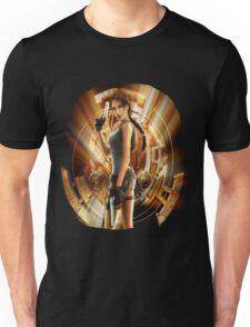 Tomb Raider Anniversary  Unisex T-Shirt
