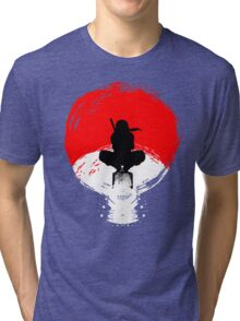strongest clan Tri-blend T-Shirt