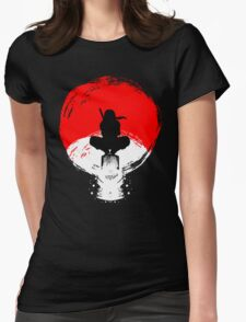 strongest clan Womens Fitted T-Shirt
