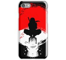 strongest clan iPhone Case/Skin