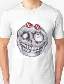 Keep Calm and GRIN Unisex T-Shirt
