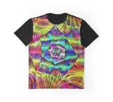 Spiral Chunks... Graphic T-Shirt