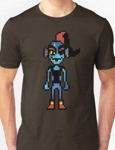 Undyne Space T-Shirt