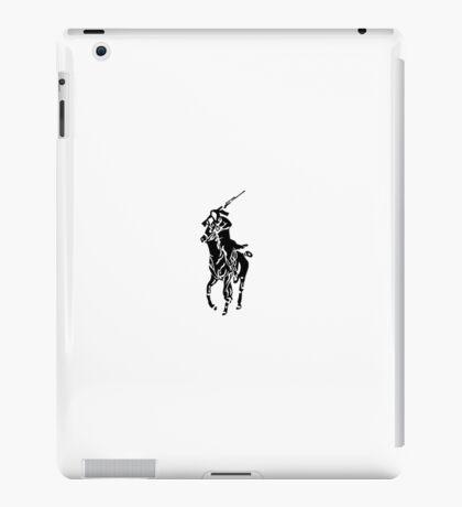 Ralph 'Death' Lauren  iPad Case/Skin