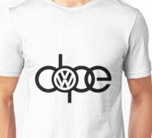 Volkswagen Dope Unisex T-Shirt