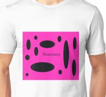 The Tailor Made Life Unisex T-Shirt
