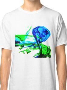 Dye #8 Classic T-Shirt