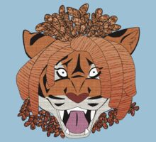 Yarn Tiger Kids Tee