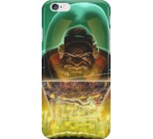 Space is a Big Place iPhone Case/Skin