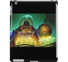 Space is a Big Place iPad Case/Skin