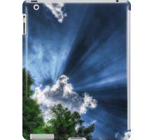 sl-week-5-lights iPad Case/Skin