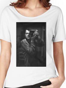 sl-week-1-moi Women's Relaxed Fit T-Shirt