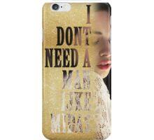 Midas- Camila C iPhone Case/Skin