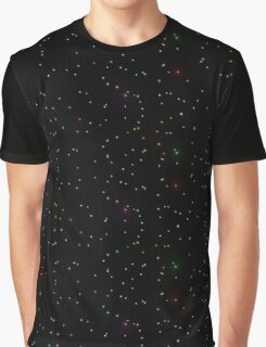 glow stars Graphic T-Shirt
