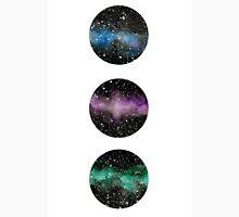 Space Circles Unisex T-Shirt
