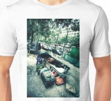 SL-WEEK 17 : SDF Unisex T-Shirt