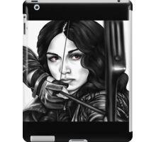 Allison Bow and Arrow iPad Case/Skin