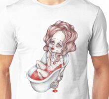 Bloody Bath Unisex T-Shirt