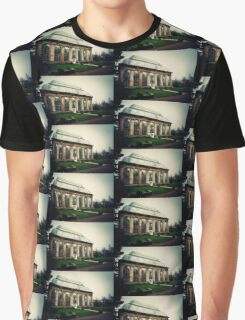 Temperate Palm House Graphic T-Shirt