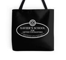 X Men - Xavier's School Tote Bag