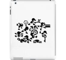 Mr. Game & Watches iPad Case/Skin