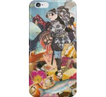 Tengu Sushi iPhone Case/Skin